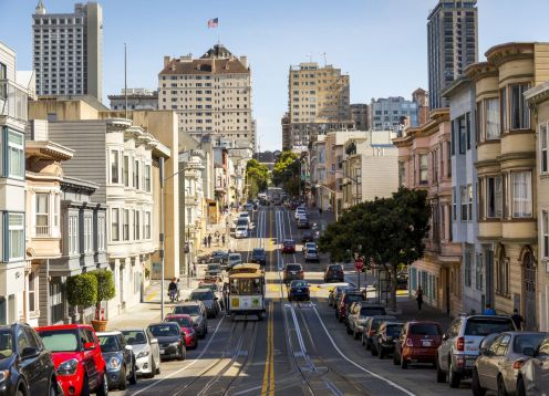 San Francisco, CA - ESTADOS UNIDOS
