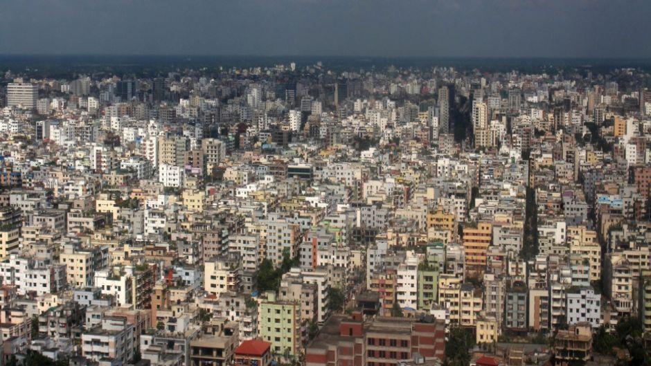 Daca, Bangladesh. Guia e informações da cidade. Tudo o que você ...