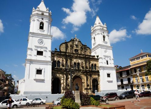 Catedral do Panam�