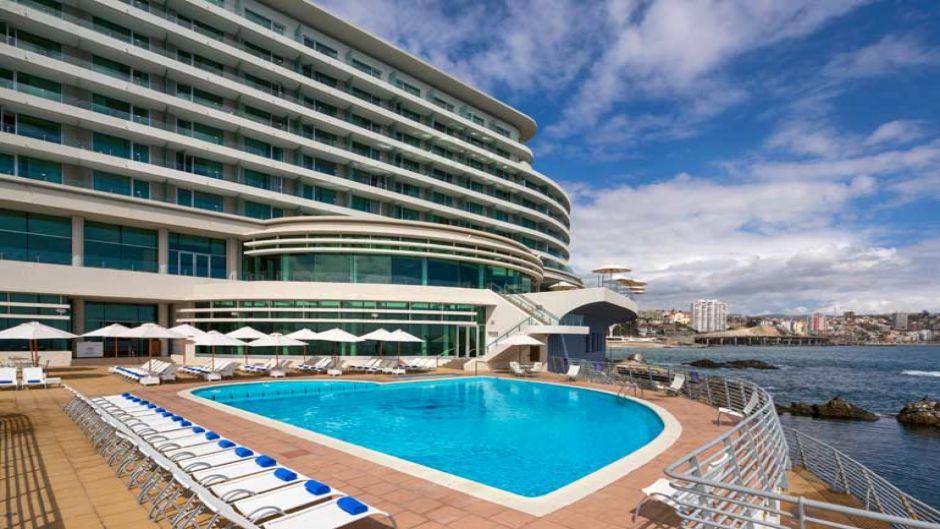 Hotel Vina Del Mar Chile