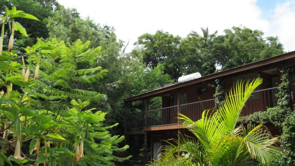 Easter Island Eco Lodge - Isla de Pascua, CHILE