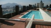 BMB SUITES - Santiago, CHILE