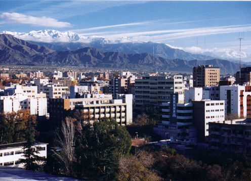 City Tour Mendoza,