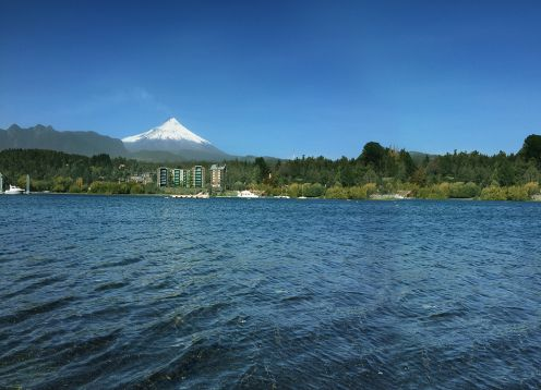 PUCON CITY TOUR