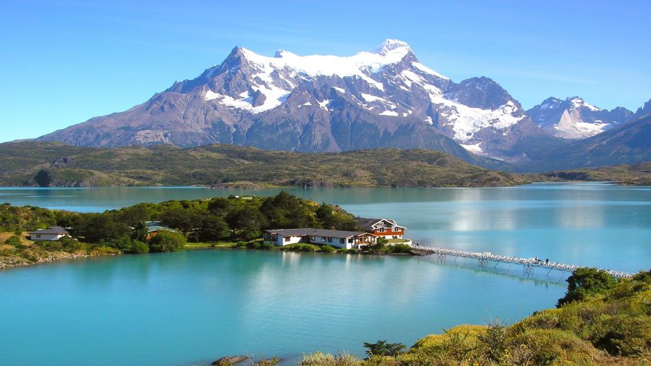 - Puerto Natales, CHILE