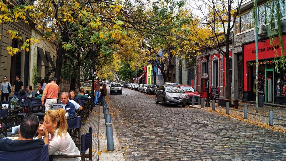 CITY TOUR BUENOS AIRES - Buenos Aires, ARGENTINA