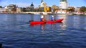 CITY TOUR EN KAYAK, Valdivia, CHILE