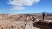 Combo Tours MAGIC DESERT, San Pedro de Atacama, CHILE
