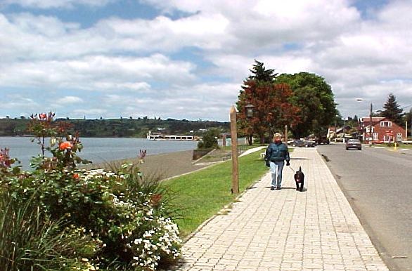 - Puerto Montt, CHILE